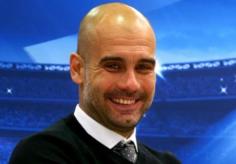 Transfer Talk: Pep in City talks