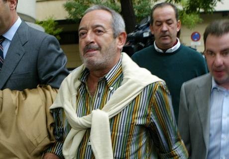El Betis estudia demandar a Arguiñano