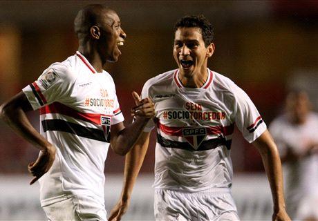 Análise da Libertadores