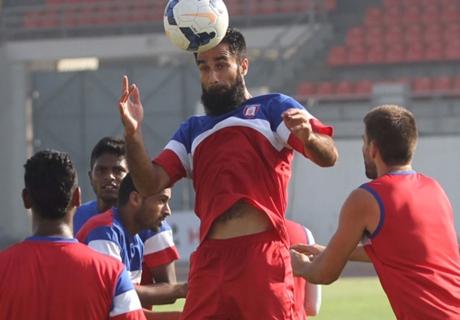Preview: Bharat FC - Mumbai FC