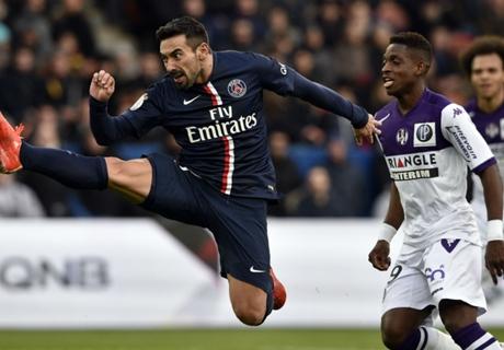 L'Inter approche Lavezzi et Kondogbia