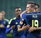Spelersrapport: Legia Warschau - Ajax