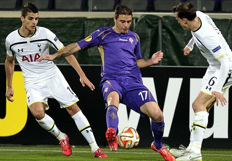 Pagelle Fiorentina-Spurs: Bene Gomez