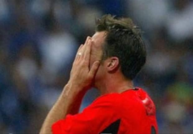 Bart Goor feiert sein 20-jähriges Fußballjubiläum