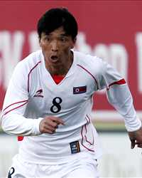 Yun Nam JI, South Korea International