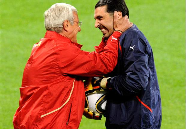 World Cup 2010 Comment: Can Italy cope if Gianluigi Buffon is ruled out for the rest of World Cup 2010?