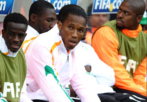 World Cup 2010: Ivory Coast 0-0 Portugal - Both Sides Fail To Shine In An Utterly Forgettable Encounter