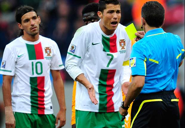 World Cup Preview: Portugal – North Korea