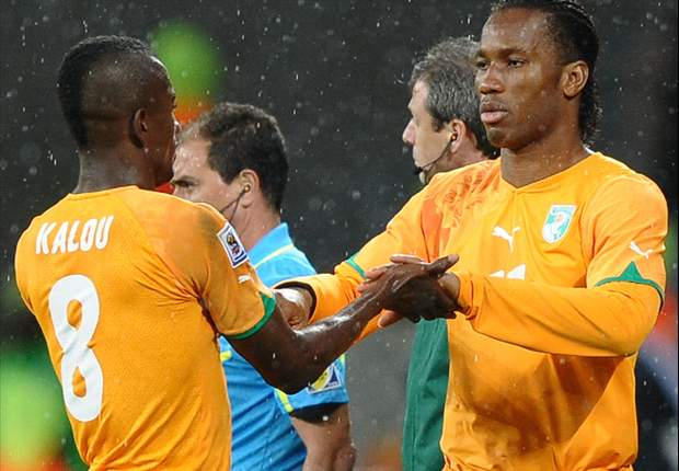 World Cup Player Ratings: Cote D'Ivoire 0-0 Portugal