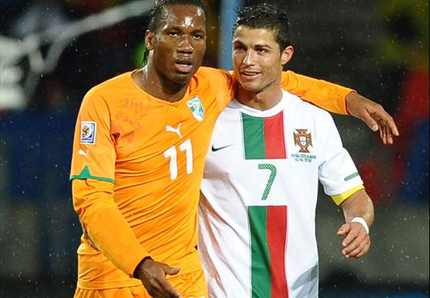 World Cup 2010: Cote D'Ivoire Coach Sven Goran Eriksson Content With Point Against Portugal