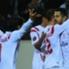 Vitolo marcó dos de los tres goles de Sevilla.