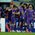 Fiorentina se clasificó a octavos de final.