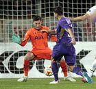 Spurs slump as Gomez sends Viola through