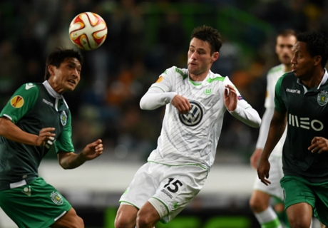 Match Report: Sporting 0-0 Wolfsburg