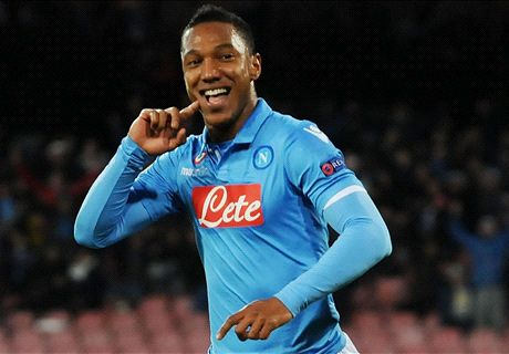 De Guzman helps Napoli complete the job
