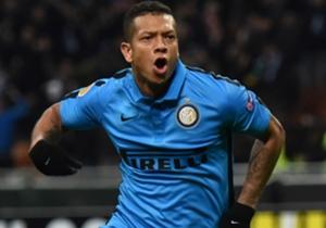 INTER-Fiorentina | GUARIN - Leader dell'Inter manciniana, reduce dal goal capolavoro in Europa League: come si fa a lasciarlo fuori?