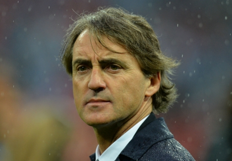 Mancini: Inter Menang Meyakinkan