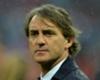 Mancini irked despite EL progress