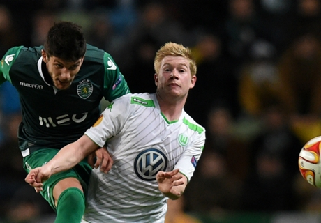 Player Ratings: Sporting 0-0 Wolfsburg