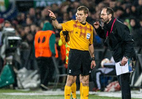 Aanklacht tegen Feyenoord en Roma