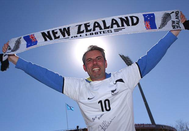 World Cup Bet Of The Day: Paraguay - New Zealand