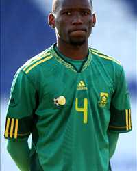 Thanduyise Khuboni Player Profile