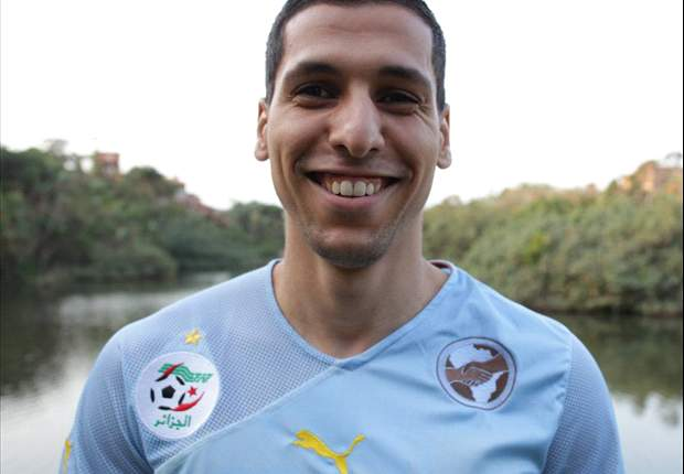 World Cup 2010 EXCLUSIVE: Algeria's Karim Matmour - England Encounter Will Be A Final For Both Sides