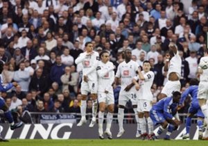 Chelsea and Tottenham meet in the League Cup final this Sunday, seven years after they last met at Wembley. But where are those players now?