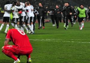 Dejan Lovren | Besiktas 1 Liverpool 0 (1-1, 5-4 pen) | Atatürk Olimpiyat Stadı