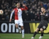 Feyenoord 1-2 Roma (agg: 2-3): Gervinho wins it for visitors