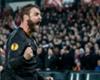 Daniele De Rossi: AS Roma Serigala Tertidur!