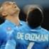 Napoli tak kebobolan dalam lima laga terakhir di Liga Europa.