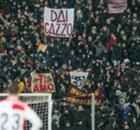 Incidentes antes de Feyenoord-Roma