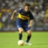 El atacante ítalo-argentino jugó bien y convirtió.