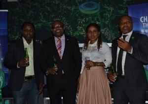 Victor Ikpeba, Kufre Ekanem, Ngozi Nkwoji & Edem Vindah