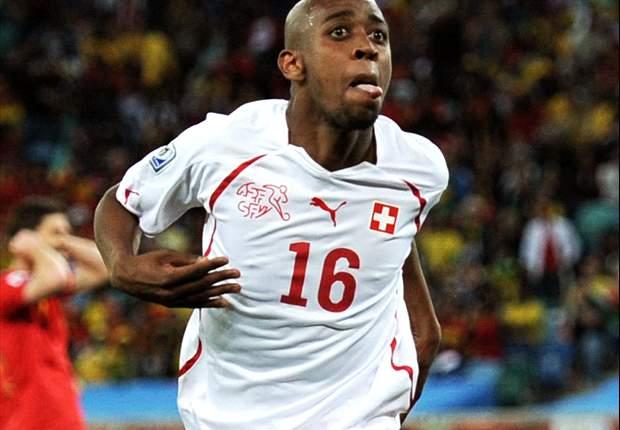Gelson Fernandes firma cuatro años por el Sporting de Lisboa
