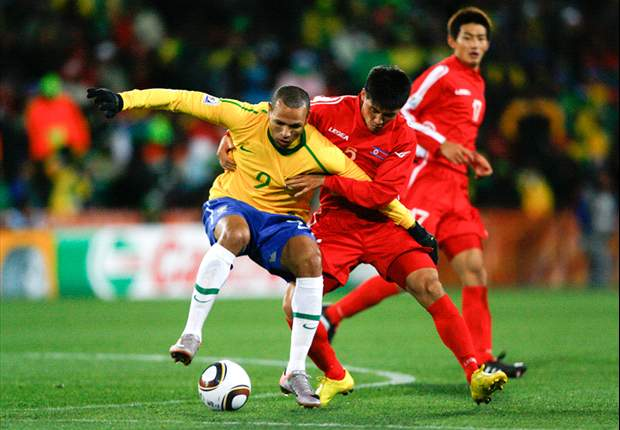 World Cup Preview: Brazil – Cote d'Ivoire