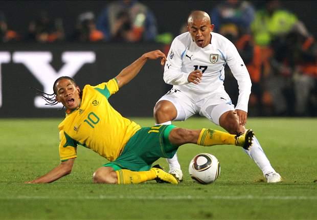 World Cup 2010: We Had A Good Tournament Despite Netherlands Defeat - Uruguay's Egidio-Arevalo Rios