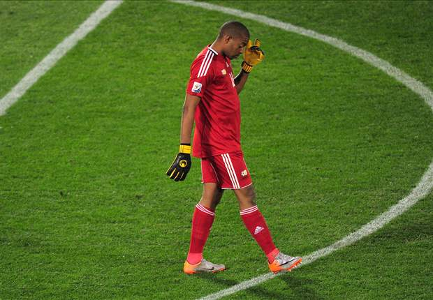 Kaizer Chiefs without captain Itu Khune for title decider against Platinum Stars