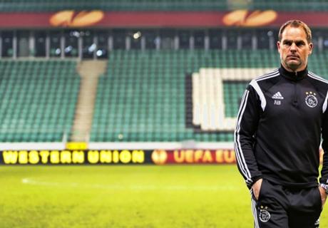 De Boer: