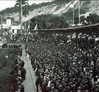 Os estádios históricos de BH e Rio de Janeiro