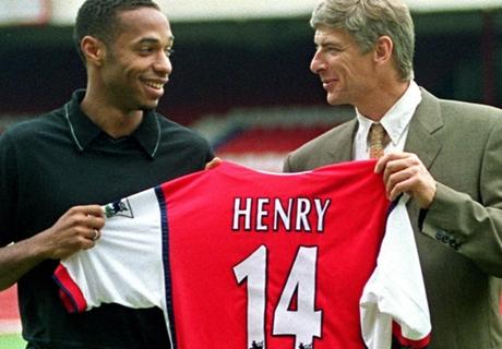 Arsenal-Coach?