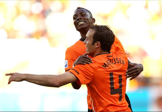 World Cup Preview: Netherlands - Japan