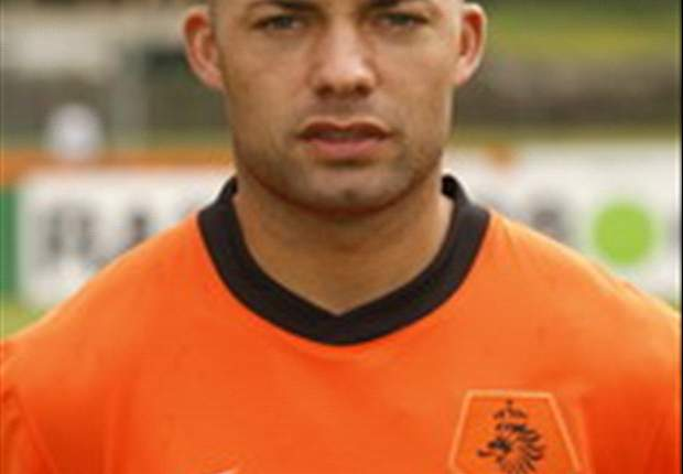 Demy De Zeeuw: I miss playing for Netherlands