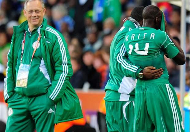 World Cup Preview: Nigeria - South Korea