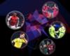 Ivanovic, Marcelo, Calhanoglu, Oxlade-Chamberlain ou Suarez ? Votez pour le but de la semaine en Ligue des champions UEFA !