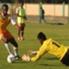 Sporting Clube de Goa training session