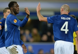 FW: Romelu Lukaku | EVERTON 3 Young Boys | Two goals