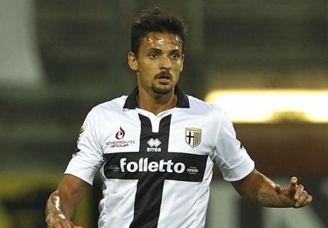 Inter seal Felipe signing