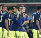 Ajax naar Oekraïne